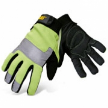 HIGH VISIBILITY PADDED PALM