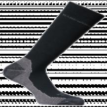 Calcetín Coolmax con Cobre Negro