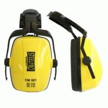 Fono CM-501 para casco